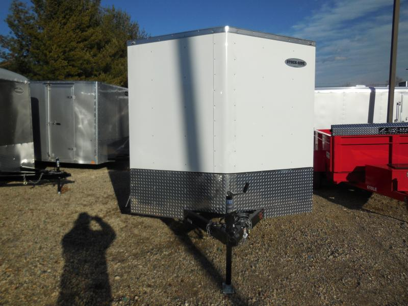 2019 Integrity Trailers WW7X14T Enclosed Cargo Trailer