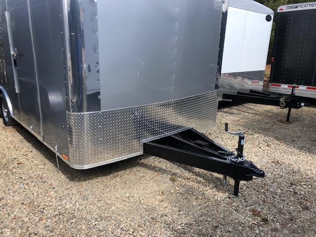 2019 Pace American CS85X18TE2 Enclosed Cargo Trailer