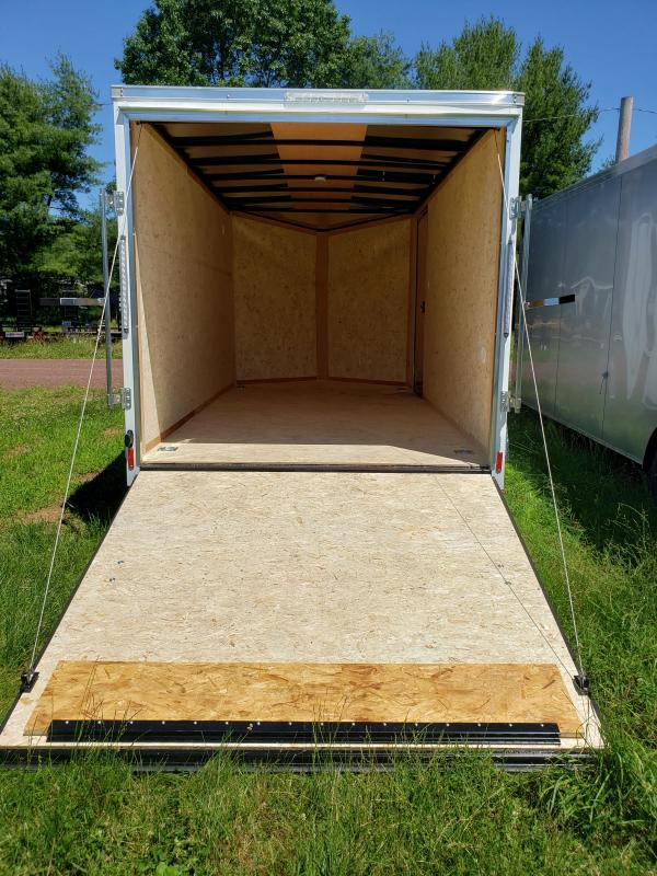 2020 Pace American JV7X14TE2SE Enclosed Cargo Trailer