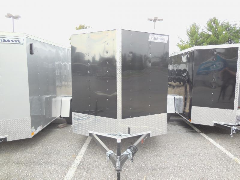 2018 Haulmark HMVG610S-3000 Enclosed Cargo Trailer