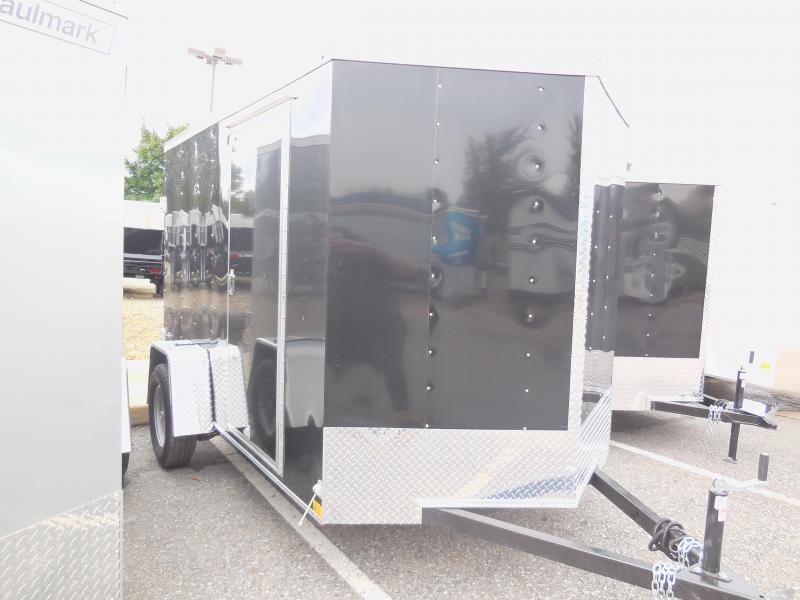 2018 Haulmark HMVG610S-3000 Enclosed Cargo Trailer