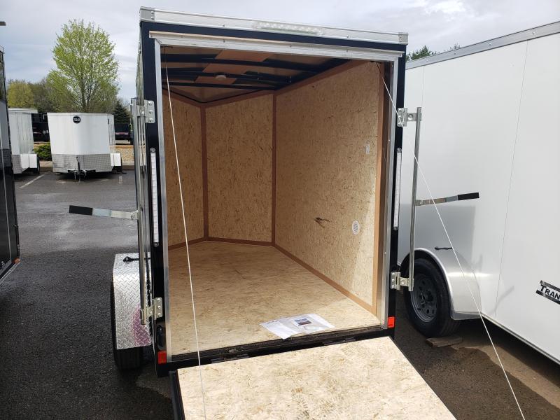 2020 Pace American JV5X8SI2SE Enclosed Cargo Trailer