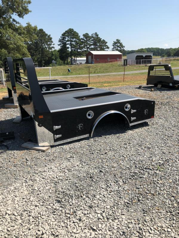 New 2018 Norstar Truck Bed W/H model