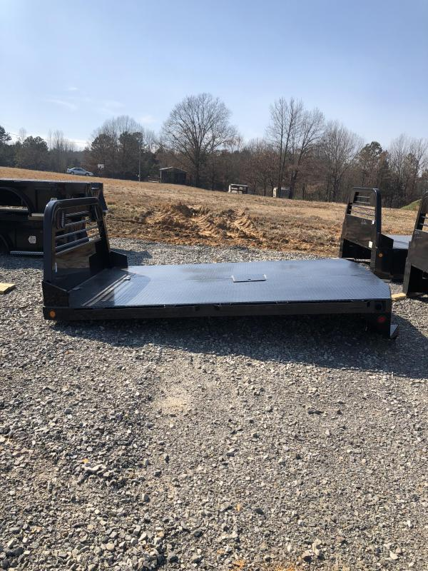 2019 Norstar SR Truck Bed for Cab Chassis