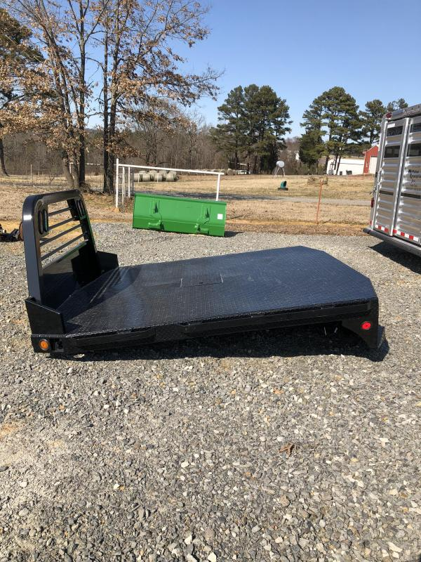 2019 Norstar SR Truck Bed for Dually