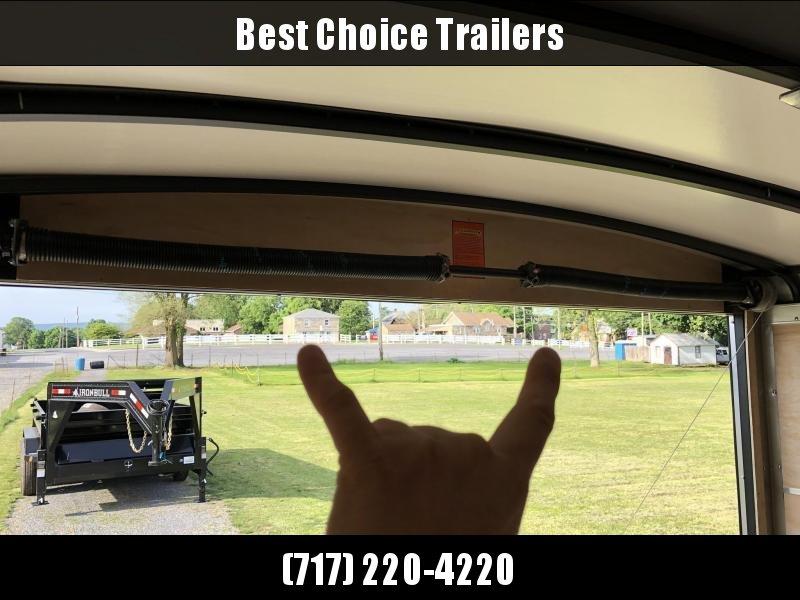 2019 Sure-Trac 8.5x20 STRLP Landscape Pro Package Trailer 9900# GVW