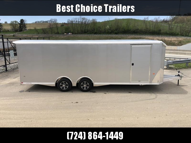 New Trailers | Best Choice Trailers & RVs | Locations in