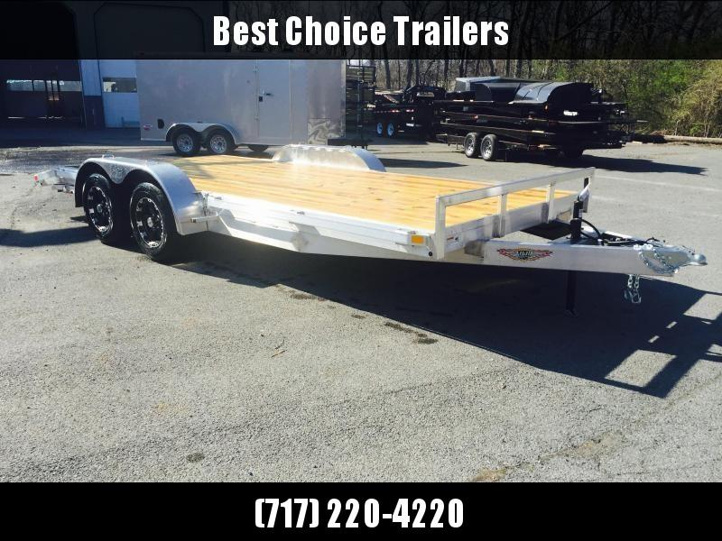 Lamar Trailers, Bear Track Products, H and H Trailer, JRC ...
