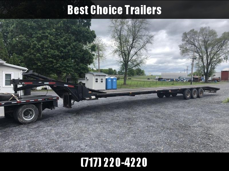 2010 EZ Loader Trade In Car / Racing Trailer