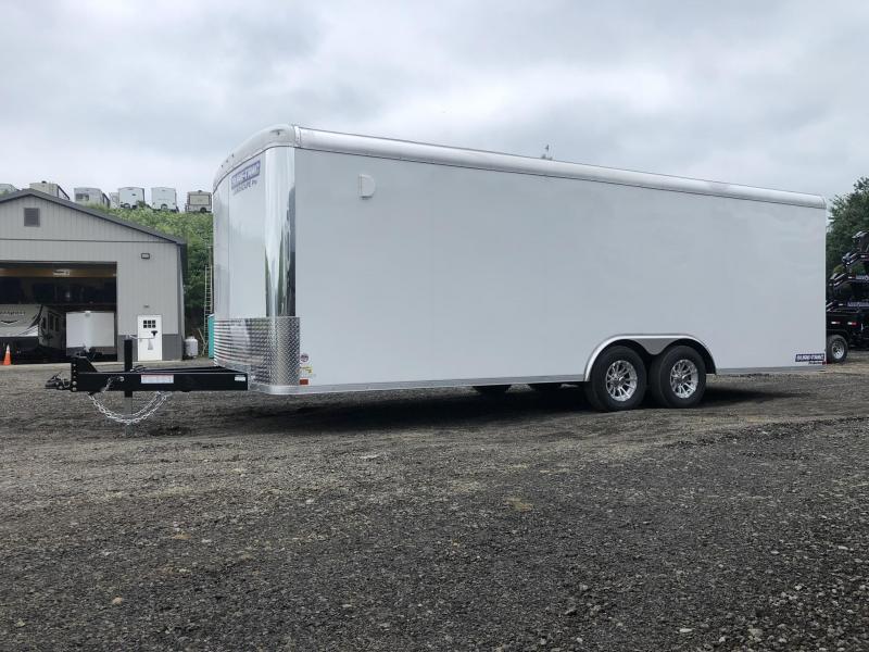 2019 Sure-Trac 8.5x22' STRLP Landscape Pro Package Trailer 9900# GVW