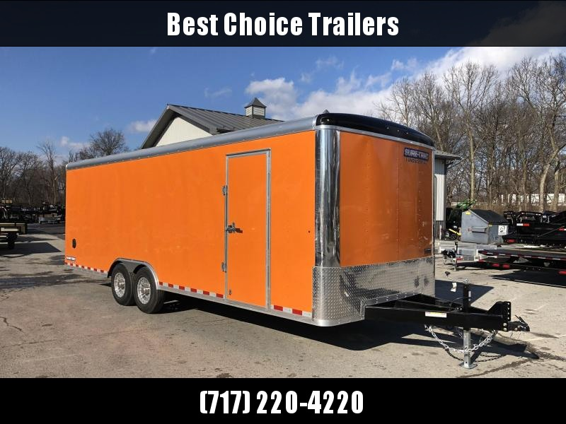 2019 Sure-Trac 8.5x24 STRCH Landscape Pro Package Trailer 9900# GVW * AVAILABLE BY SPECIAL ORDER * PROFESSIONAL LANDSCAPER SERIES