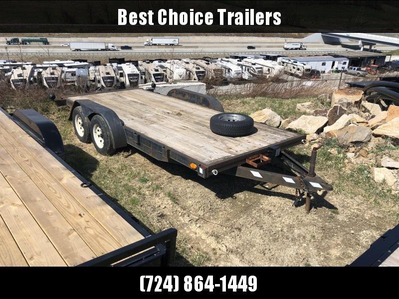 1998 Other Trade In Car / Racing Trailer in Ashburn, VA