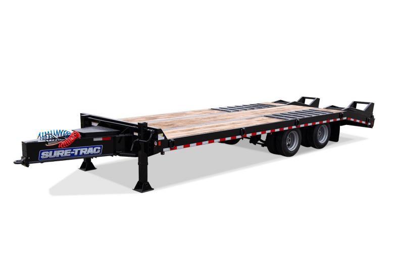 2019 Sure-Trac ST102205ABDO2A-B-490 Dump Trailer