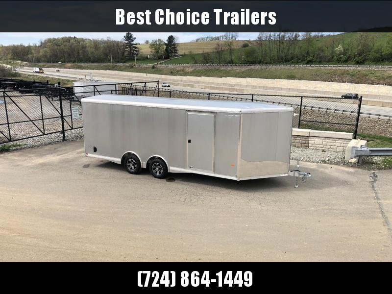 New Trailers | Best Choice Trailers & RVs | Locations in Pittsburgh