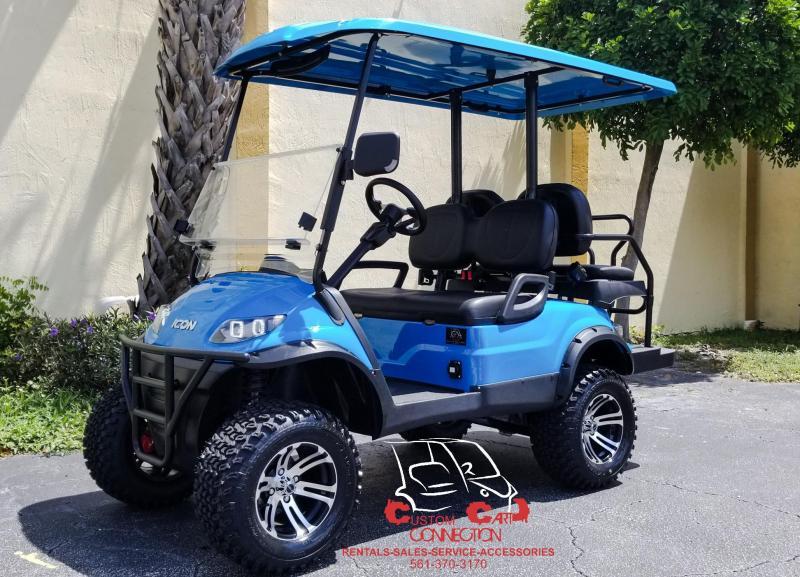 All Inventory | Custom golf carts and golf cart custom