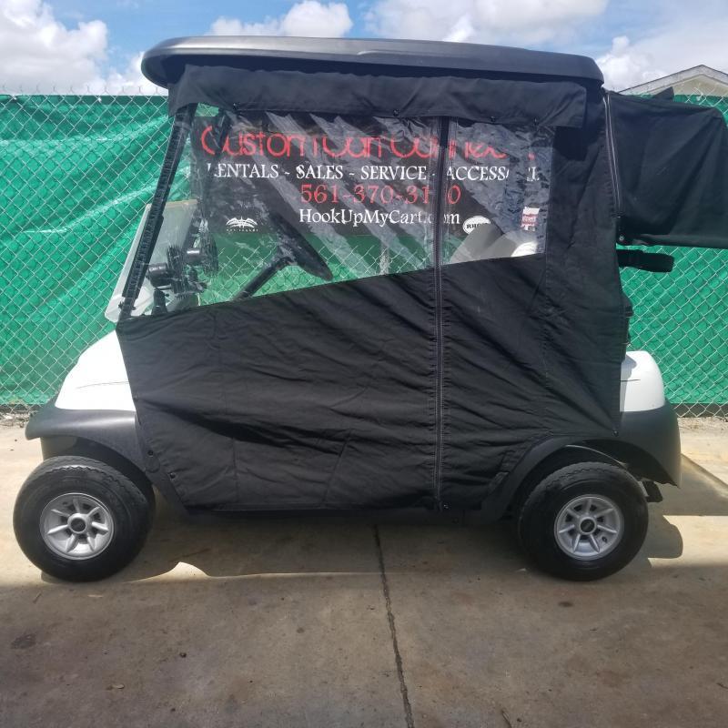 2015 Club Car Precedent i2 Personal (Electric) Golf Cart
