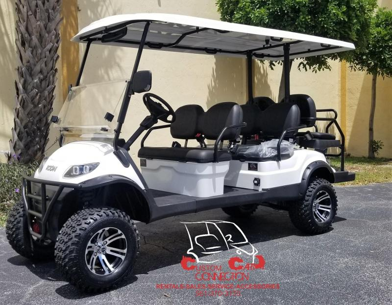 All Inventory | Custom golf carts and golf cart custom
