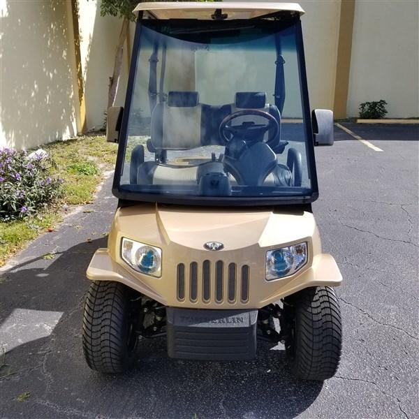 2018 TOMBERLIN EMERGE E2 LE *Comes with 5 Year Warranty!*