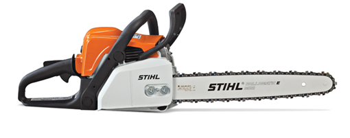 "Stihl MS 170 Chainsaw 16"" Bar"