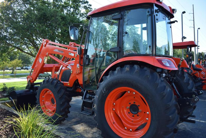 RX7320 Utility Tractor w/ Cab | JBT Power | Mowers, Power