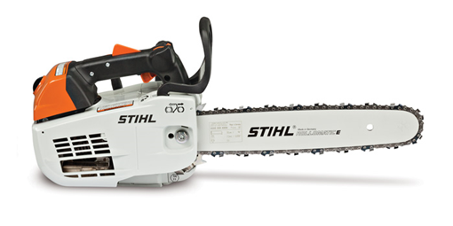 "Stihl MS201 T C-M Chainsaw 16"" bar"