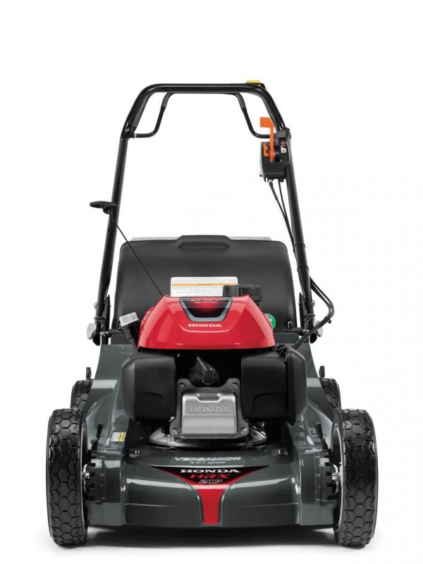 Honda HRX Self-Propelled Mower