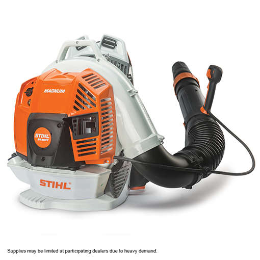 Stihl Backpack Blower BR800 C-E MAGNUM