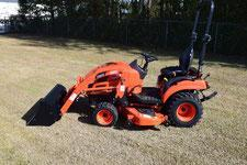 CS2210HB Sub Compact Tractor