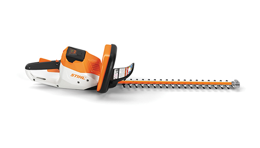 "Stihl HSA 66 20"" Cordless Hedge Trimmer"