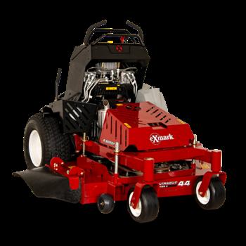 "Staris E-Series Stand-On Mower 44"""