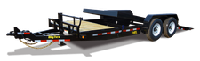 14TL-20 Equipment Trailer