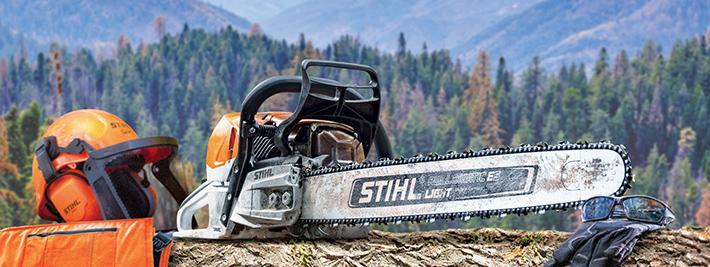 Stihl MS462 C-M Chainsaw
