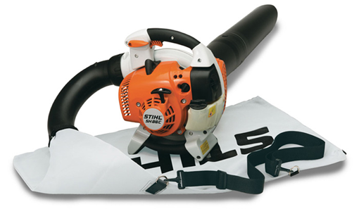 Stihl SH86  C-E Shredder Vac/Blower