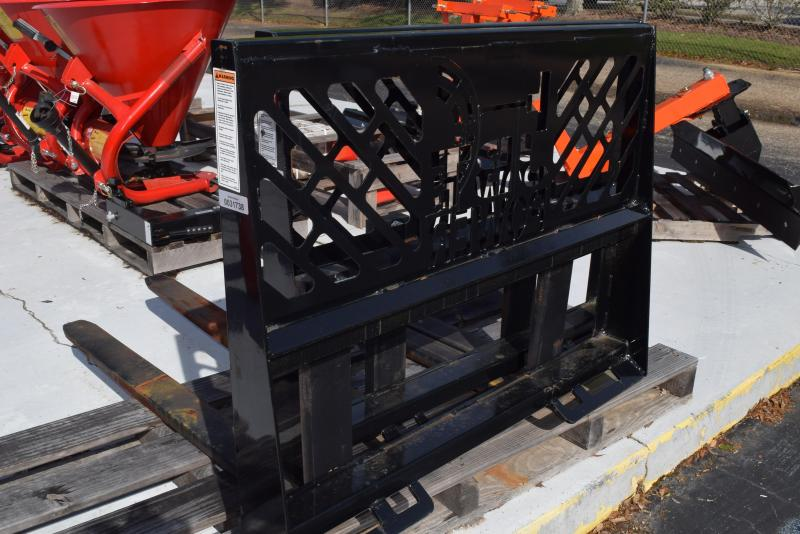 Skid Steer Loader Pallet Fork