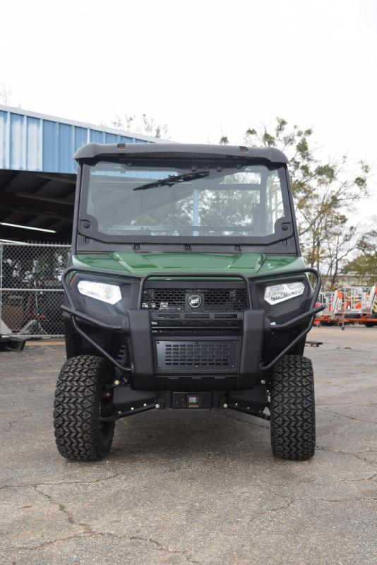 K9 2400 Utility Side-by-Side (UTV)