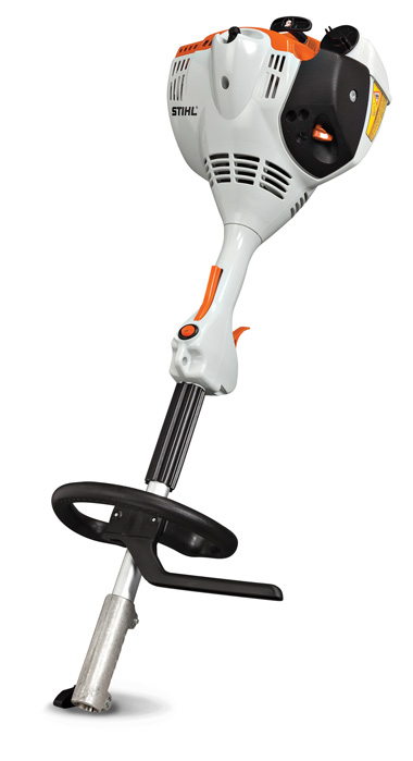 Stihl KM56 RC-E Trimmer KombiMotors
