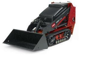 Dingo Mini Loader SLIM