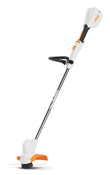 Stihl FSA 56 Cordless Trimmer w/ Battery