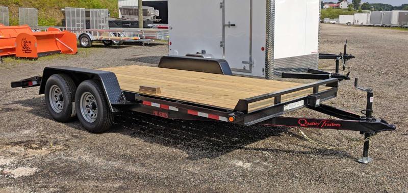 NEW 2019 Quality 16' PRO Car Hauler in Ashburn, VA