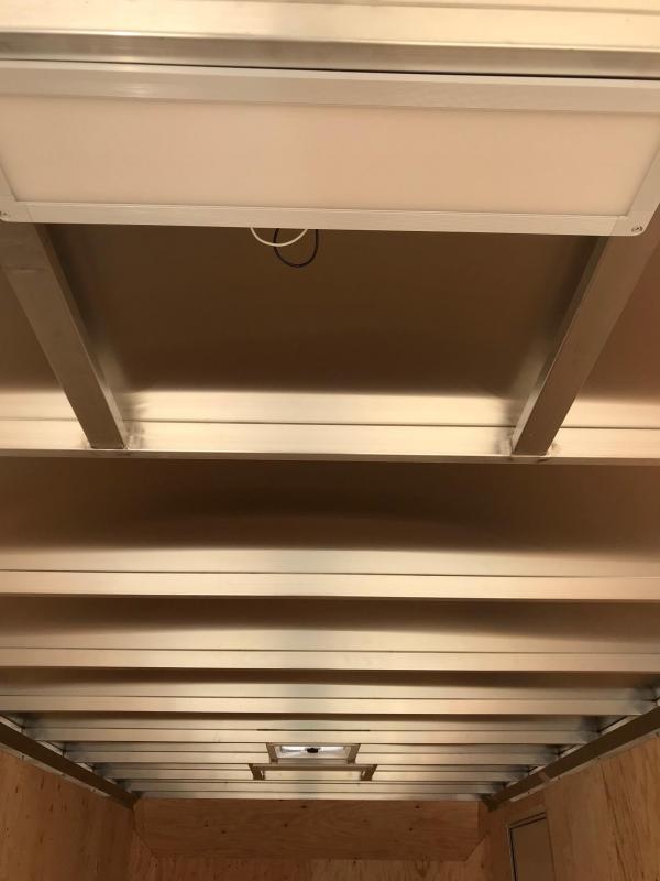 "NEW 2018 ATC 8.5 X 22 HD ""RAVEN"" Aluminum Car Hauler w/Ramp Door"