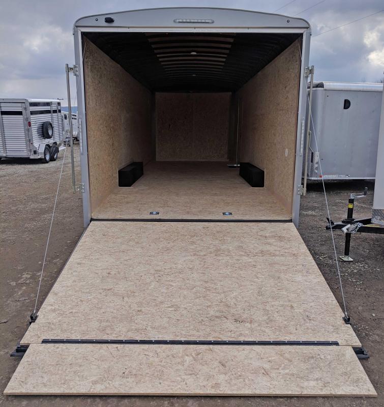 NEW 2019 Cargo Express 8.5 x 24 XLR Car Hauler w/ Ramp
