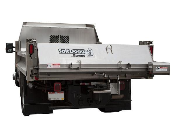 NEW 2018 SaltDogg ELECTRIC Replacement Tailgate Salt Spreader