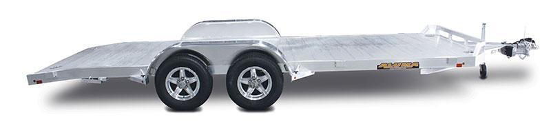 """NEW 2019 Aluma 6'10"""" x 24 HD Utility Trailer - (COMING IN AUGUST)"""