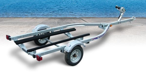 NEW 2018 Load Rite (1 Place) 14' Jet Ski Trailer