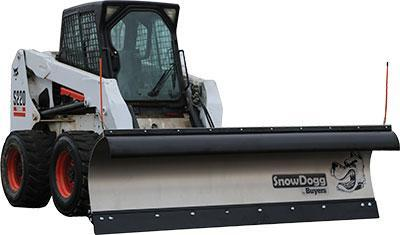 CALL FOR SPECIAL PRICING!!!! NEW 2018 SnowDogg SKTE80 Snow Plow