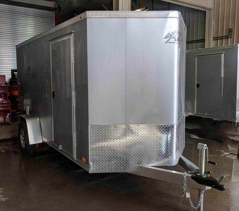 NEW 2018 ATC 6X12