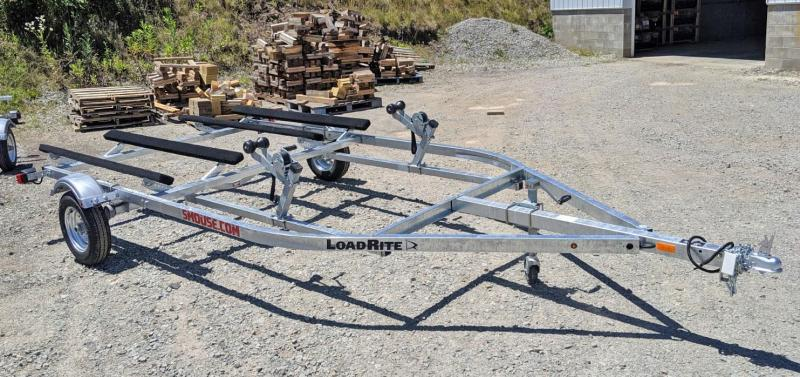 NEW 2020 Load Rite 16' Double Jet Ski Trailer