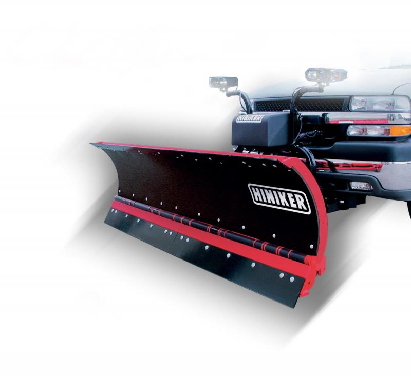 NEW 9' High Performance Poly-Trip Edge C-Plow #8902