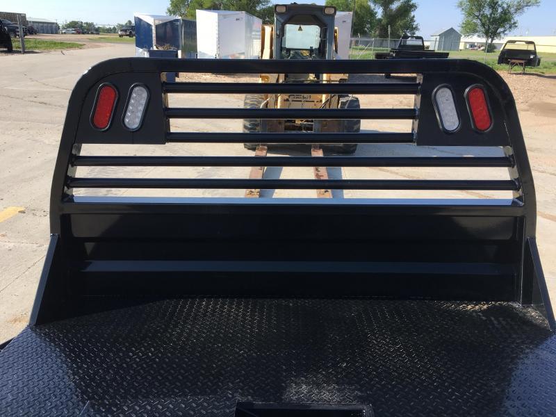 2019  IronOx Truck Bed