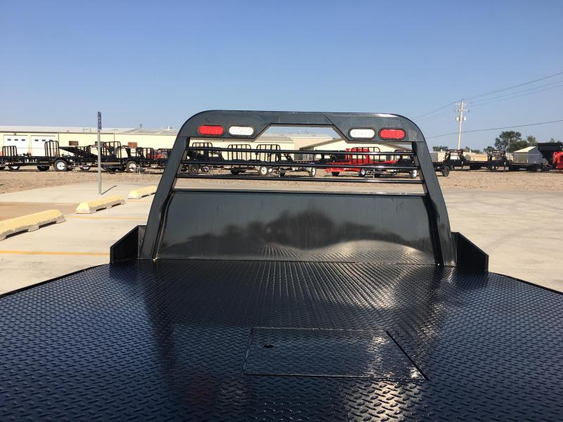 2019 PJ Truck Beds Standard (Basic) Truck Bed